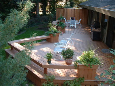 Top Rated Deck Photos and Pictures